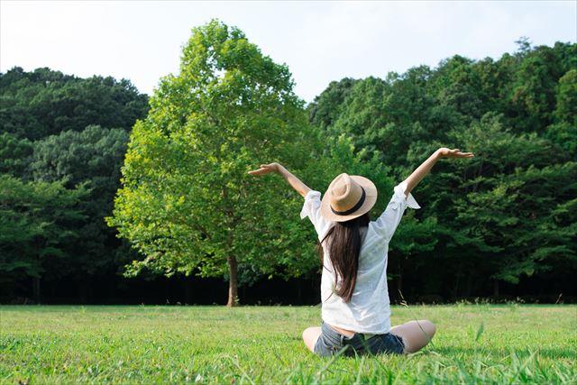 仕事や人間関係の悩みを解消するには自分に合ったストレス解消法を見つけよう!